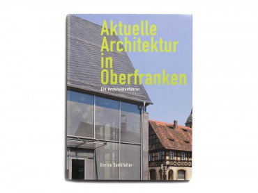Aktuelle architektur in oberfranken for Aktuelle architektur