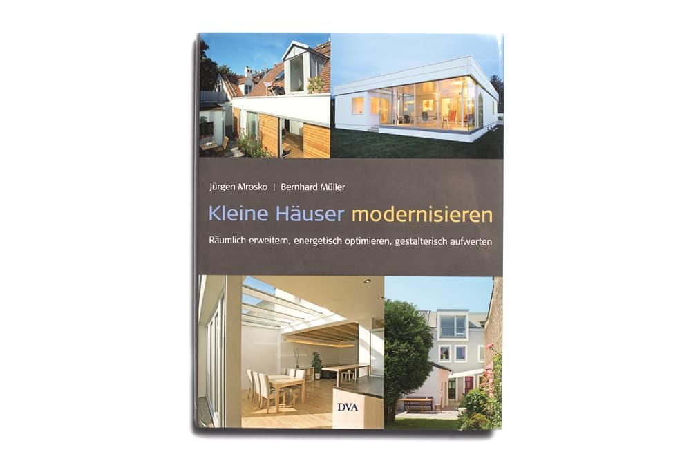 Kleine Hauser Modernisieren Lu P Architektur Gmbh Coburg